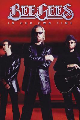David Leaf, John Scheinfeld & Martyn Atkins - Bee Gees - In Our Own Time Grafik
