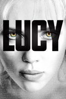 Luc Besson - Lucy artwork