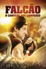 Capa do filme Falcão - O Campeão dos Campeões