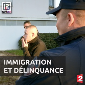 Immigration et délinquance - Episode 2