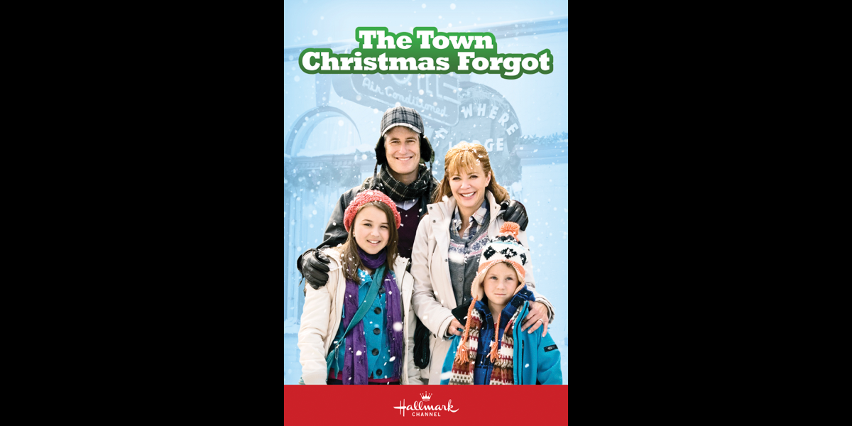 the town christmas forgot on itunes - The Town Christmas Forgot