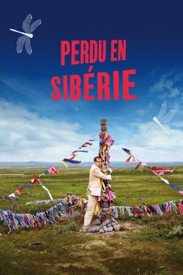 Ralf Huettner - Perdu en Sibérie illustration