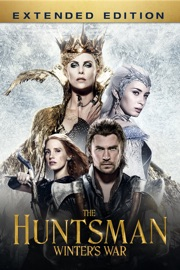 The Huntsman Winter S War Extended Edition