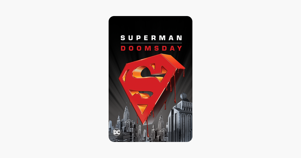 DVDRIP FRENCH SUPERMAN DOOMSDAY TÉLÉCHARGER