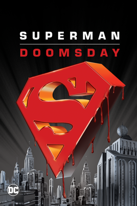 superman doomsday french