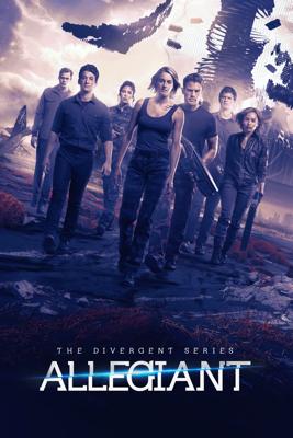 Robert Schwentke - The Divergent Series: Allegiant bild