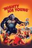 Ernest B. Schoedsack - Mighty Joe Young  artwork