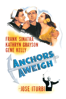 George Sidney - Anchors Aweigh  artwork