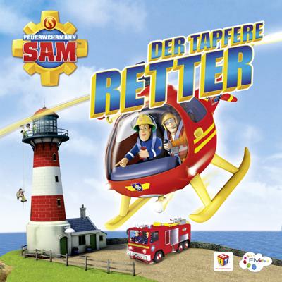Feuerwehrmann Sam, Der tapfere Retter - Feuerwehrmann Sam, Der tapfere Retter