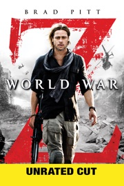 World War Z Unrated Cut