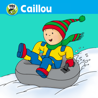 Caillou, Vol  1 on iTunes
