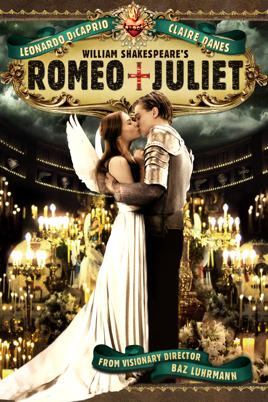 are romeo and juliet really in love