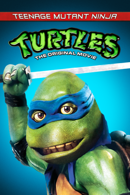 Teenage Mutant Ninja Turtles On Itunes