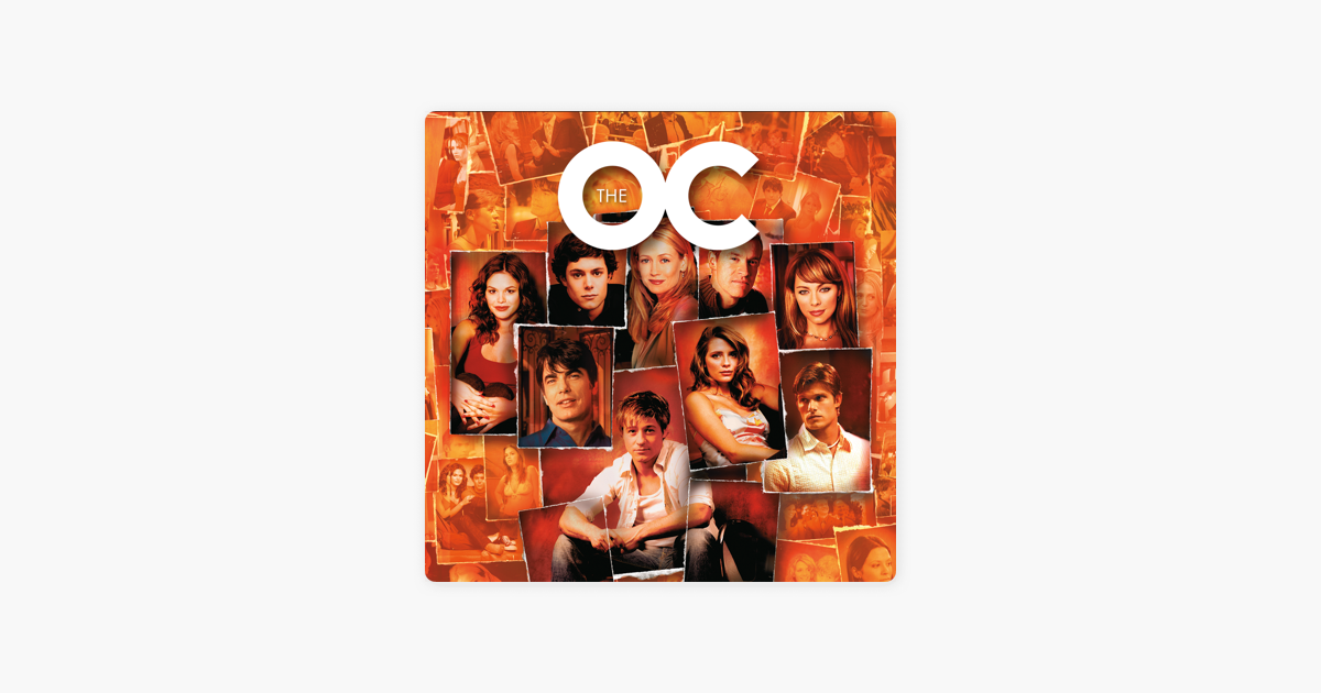 the oc complete series itunes
