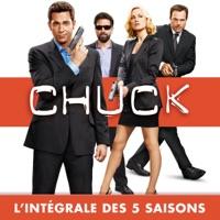 Télécharger Chuck, l'intégrale des 5 saisons (VF) Episode 78