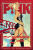 P!nk - P!nk: Funhouse Tour - Live In Australia  artwork