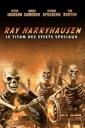Affiche du film Ray Harryhausen, le titan des effets spéciaux