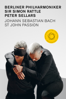 Unknown - Bach: St John Passion  artwork