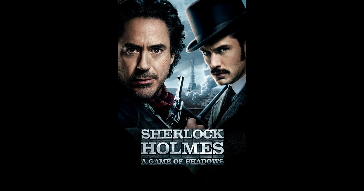 sherlock holmes has the qualities of a mastermind criminal Five favourite fictional criminal  the portrayal of moriarty in later adaptations of the sherlock holmes stories has  palpatine to be a true criminal mastermind.