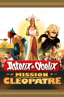 Asterix Obelix Mission Cleopatra On Itunes