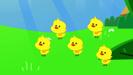 Five Little Ducks - Nursery Rhyme - Anuradha Javeri