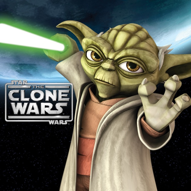Star Wars The Clone Wars Deutsch Staffel 3