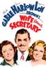 Clarence Brown - Wife Versus Secretary  artwork