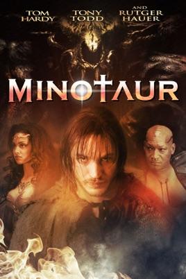 Minotaur on iTunes
