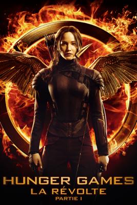 Francis Lawrence - Hunger Games - la révolte [partie 1] illustration