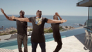 Collabo Feat. Don Jazzy P Square - P Square
