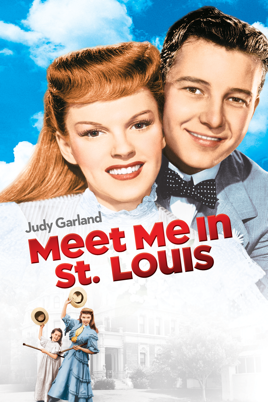 Image result for Meet Me in St. Louis