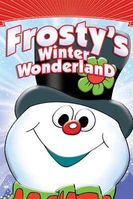 Jules Bass & Arthur Rankin Jr. - Frosty's Winter Wonderland  artwork