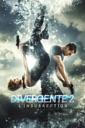 Affiche du film Divergente 2 : L\'insurrection