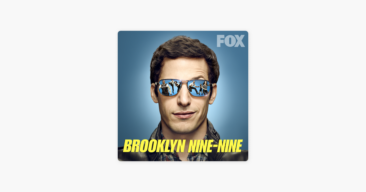 ‎Brooklyn Nine-Nine, Season 3