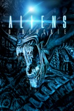 Capa do filme Aliens o Resgate