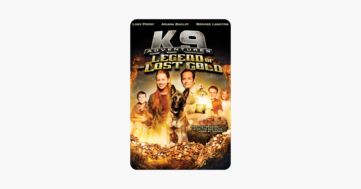how to find lost iphone k 9 adventures legend of the lost gold on itunes 2862