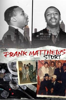 The Frank Matthews Story on iTunes