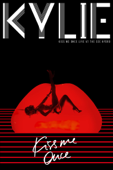 Kylie Minogue: Kiss Me Once Live At the SSE Hydro