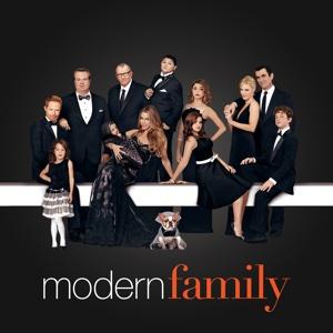 Modern Family, Season 5