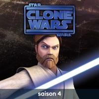 Télécharger Star Wars: The Clone Wars Saison 4, Vol. 1 Episode 11
