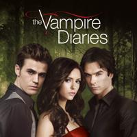The Vampire Diaries - The Vampire Diaries, Season 2 artwork
