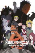 Naruto Shippuden: The Movie - Road to Ninja