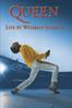 Queen - Queen: Live At Wembley  artwork