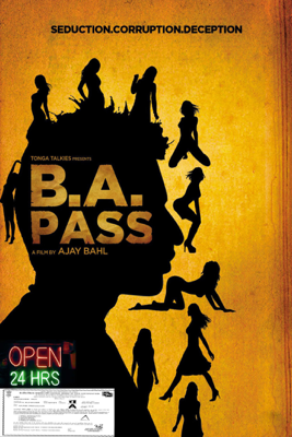 Ajay Bahl - B.A. Pass artwork