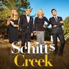 Schitt's Creek - Unser Becher fließet über  artwork