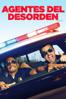 Agentes del Desorden  - Luke Greenfield