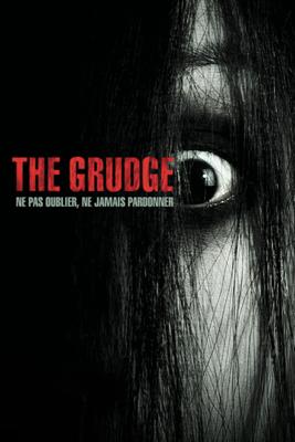 Takashi Shimizu - The Grudge (Director's Cut) illustration