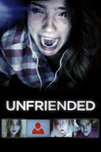 Unfriended (2014) cover