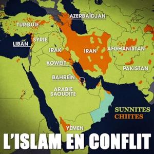 L'Islam en conflit - Episode 2