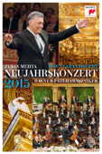 Zubin Mehta & Wiener Philharmoniker: Neujahrskonzert - New Year's Concert 2015